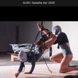 SL001  Shibari Lounge Gestalta II  12.09.2020